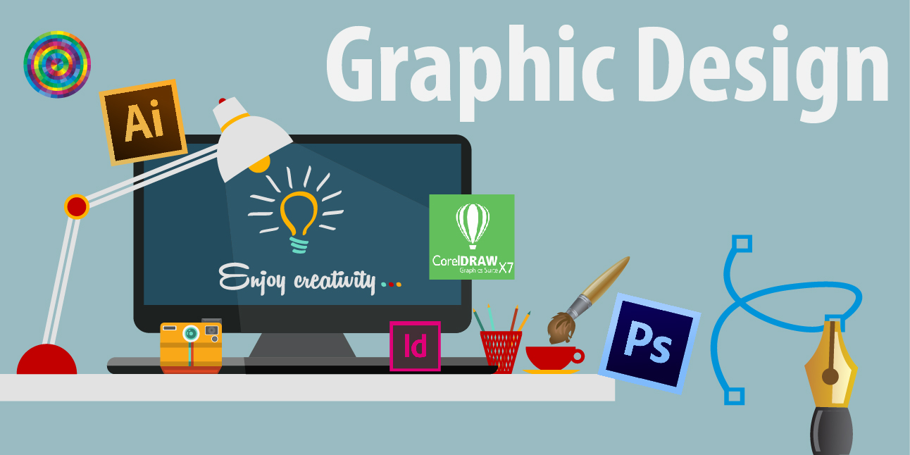 Advantages of Online Graphics Courses