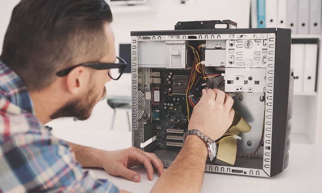 Why Selecting A Pc Course Isn't So Simple