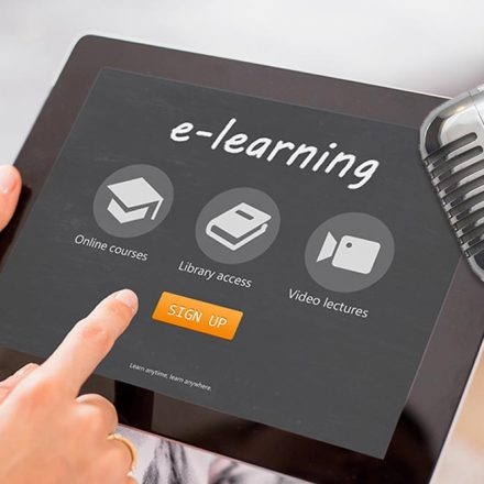 Stuff That You Must Know About E-Learning Voice-over Services