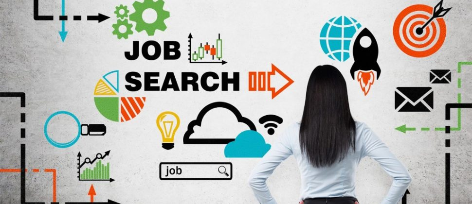 Five Methods to Enhance Your Job Search