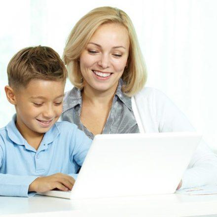 Online Tutor – Leader Education Center