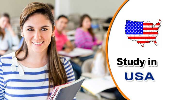 Advantages of studying in the United States