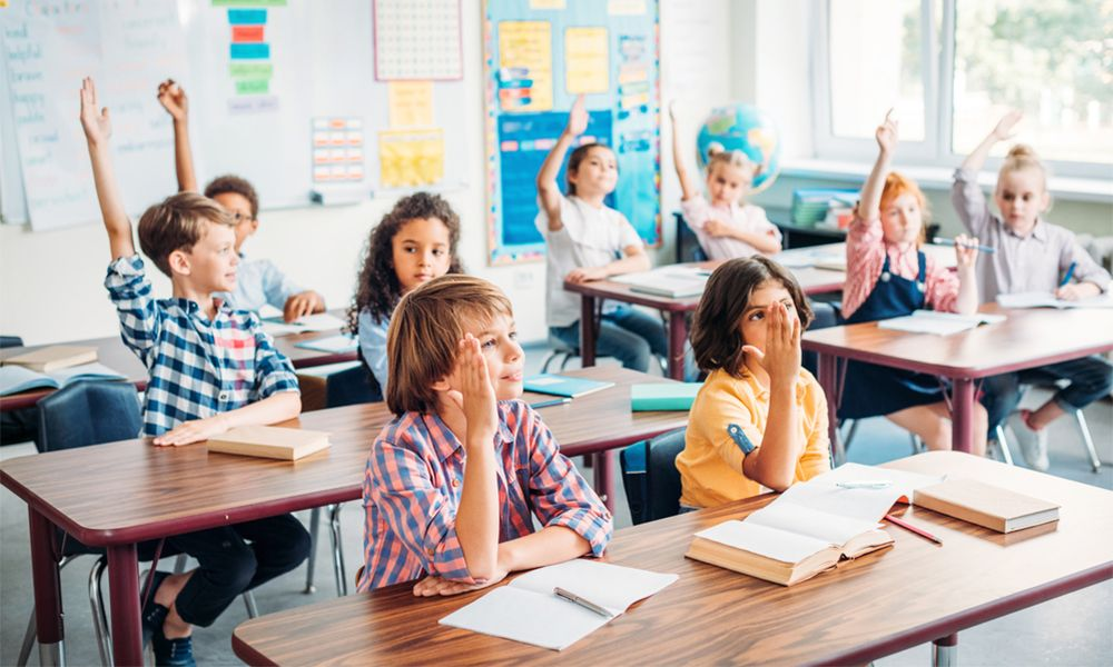 Greater Education – Growing Scope of European Education