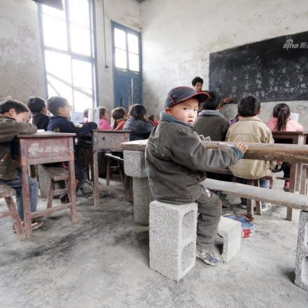 Restoring Educational Hope in Poor Schools