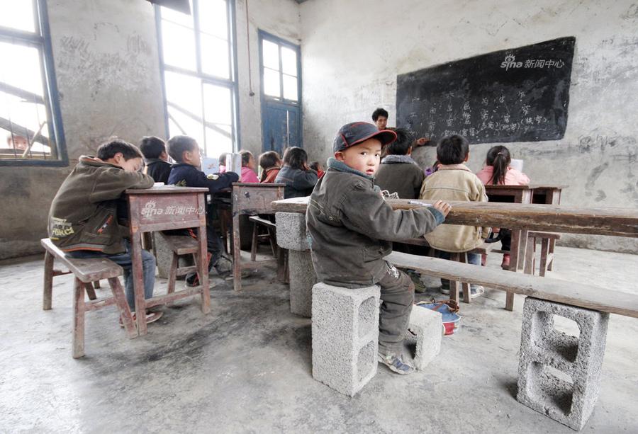 Restoring Educational Hope in Poor Schools