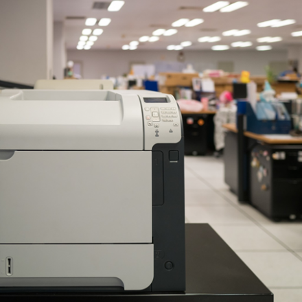 Tips for Buying a Multifunction Office Printer